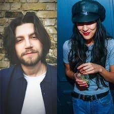 James & Elja User Profile