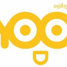 Yoo Dee  Phuket Team User Profile