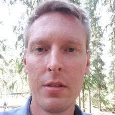 Профіль користувача Christer