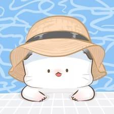 美燕 felhasználói profilja