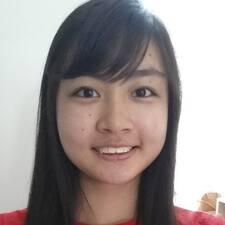 JieYi User Profile