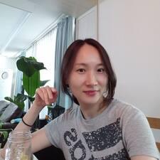 Profil utilisateur de 나라