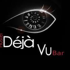 Профиль пользователя Deja