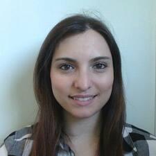 Profilo utente di Megane