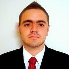 Juan Felipe的用戶個人資料
