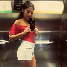 Profil Pengguna María Lujan