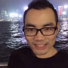 Profil utilisateur de Xingxing