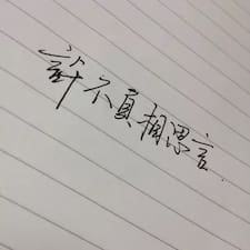 Profil korisnika 杏梓