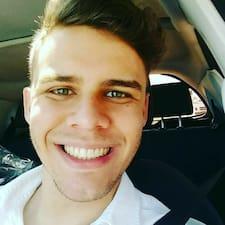 Luiz Eduardo - Uživatelský profil