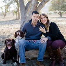 Joe And Katelyn Kullanıcı Profili