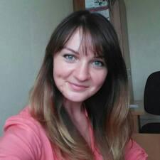 Алина - Profil Użytkownika
