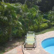 Villa Berta User Profile