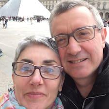 Profil korisnika Françoise Et Philippe