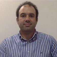 Profilo utente di Paulino