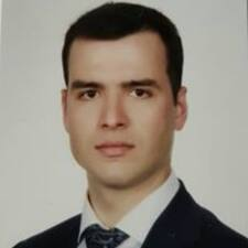 Pavlo User Profile