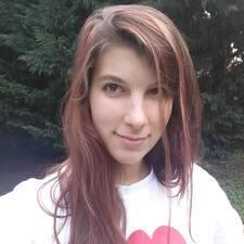Потребителски профил на Beatarekabjork