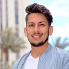 Antonio Jesus - Profil Użytkownika