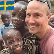 Профиль пользователя Björn-Ola