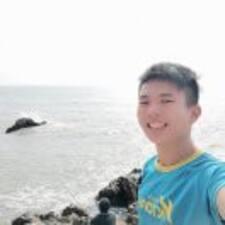 庆鸿 felhasználói profilja