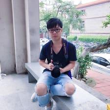 Profil utilisateur de King