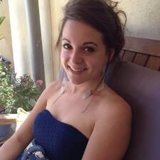 Lauranne User Profile