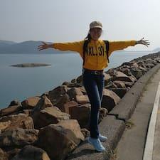 Nutzerprofil von Qinglan