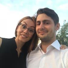 Ioana Raluca User Profile