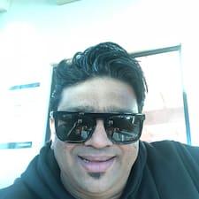 Nayana User Profile