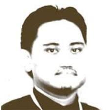 Profil korisnika Ridhaudin