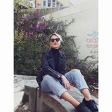 Profilo utente di Xristina
