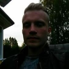 Профиль пользователя Henrik