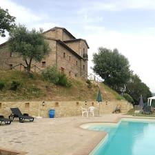 Perfil do usuário de Casale Del Castello Di Vibio