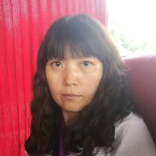 Nutzerprofil von Zhihua