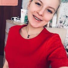 Katya Kullanıcı Profili