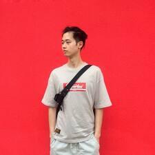 钰珉 - Profil Użytkownika