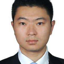 Profilo utente di Ruixin