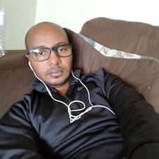 Assefa User Profile