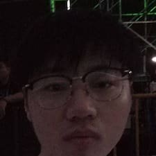 宇轩 felhasználói profilja