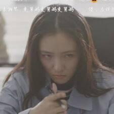 Profil utilisateur de 李婷