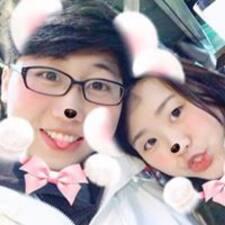 Profil utilisateur de Cheng Ruei