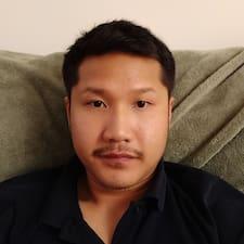 Mingさんのプロフィール
