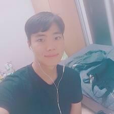 Jaewook User Profile