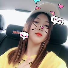 婧颉 felhasználói profilja