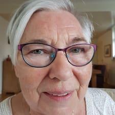 Johanna Maria User Profile