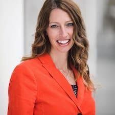 Rebecca A (Boise - ELS Lab)的用戶個人資料