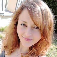 Profil Pengguna Salomé