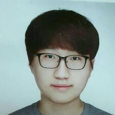 Perfil de usuario de SungHoon