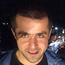Profil korisnika Kosta