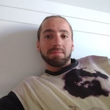 Profil Pengguna Matteus