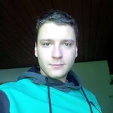 Rok User Profile